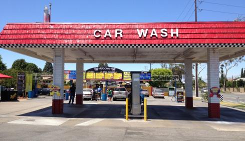 Speedy Car Wash Cypress Ca